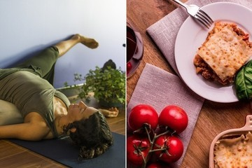 Grokker Online Video Network Fuses Yoga, Fitness and Cooking