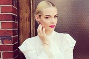 The Week's Most Stylish Celeb Instagrams 2014-06-02