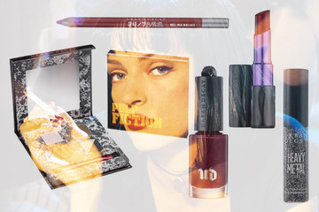 'Pulp Fiction' Inspires Urban Decay's Latest Collection
