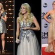 Carrie Underwood's Dazzling Pregnancy Style