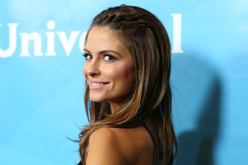 Hair Envy: Maria Menounos' Simple Tri-Braid