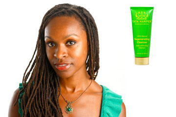 You Complete Me: Latham Thomas's Glow Giver