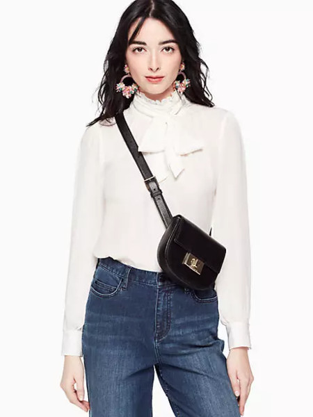 Cute Fanny Packs For Women Who Hate Carrying A Purse