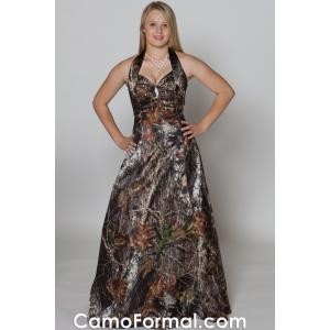 Prom Dress Designers on Camo Prom Dresses   Prom Dresses 2011   Stylebistro