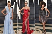 Every Look from the 2017 Oscars After-Parties You Can't Miss