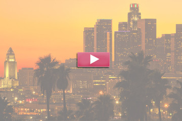 Tour of an All-American City: Los Angeles [VIDEO]