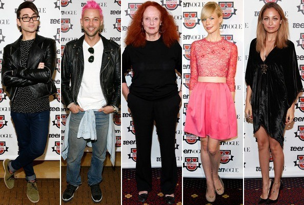 Teen Vogue's Fashion University 2012 - Here's What Went Down