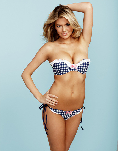 VIP Giveaway: Win a Bikini a Day from Kate Upton and Beach Bunny Swimwear