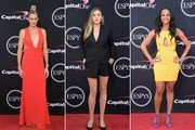 Every Single Look from the 2017 ESPY Awards