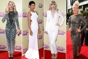 Best & Worst Dressed - 2012 MTV VMAs