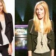 Cat Deeley's Draped Blazer on 'So You Think You Can Dance'