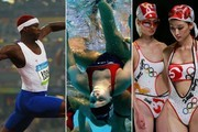 Olympic Fashion Through the Years