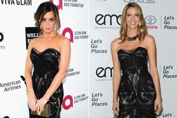 Who Wore it Better: Jillian Murray or Dawn Olivieri? Vote!