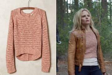 Shop the Staples Seen Last Night on 'Once Upon a Time' and 'Revenge'