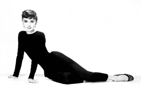 Audrey Hepburn is the Most Stylish Brit of All Time
