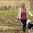 Hayden Panettiere's Casual Country Look