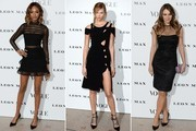 Best Dressed at the Vogue 100: A Century of Style Bash