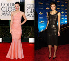 The Style Evolution of Maggie Gyllenhaal