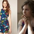 A Floral Dress Like Lena Dunham's on 'Girls'