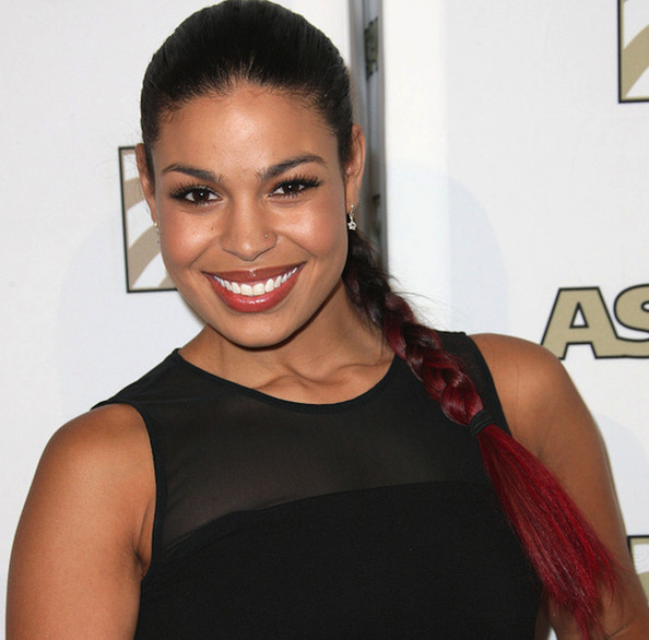 Braid of the Day: The Secret Product That'll Help You DIY a Colorful Braid Like Jordin Sparks