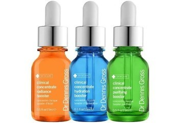 Current Obsession: Dr. Dennis Gross's Clinical Concentration Boosters