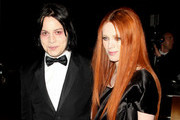 Karen Elson and Jack White Party Down in the Name of Divorce
