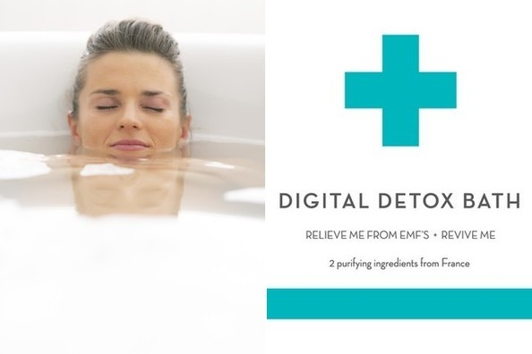 Current Obsession: Pursoma Detox Bath