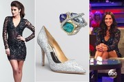 TV Fashion Roundup 2014-07-21