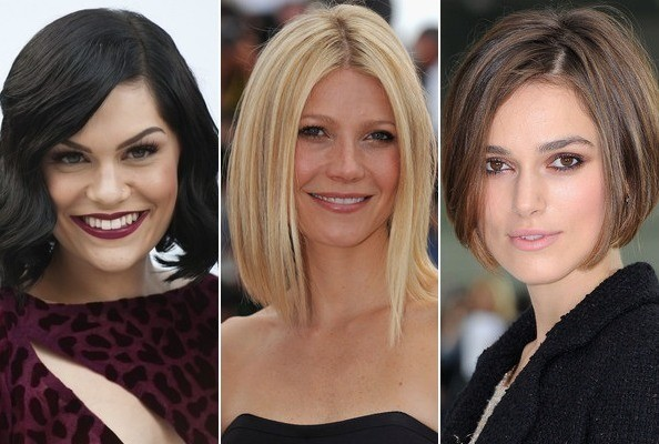 40 Beautiful Bob Hairstyles