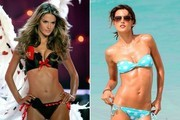 Around the World with Alessandra Ambrosio