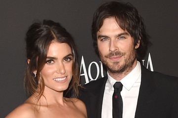 While You Were Away: Nikki Reed and Ian Somerhalder Got Married