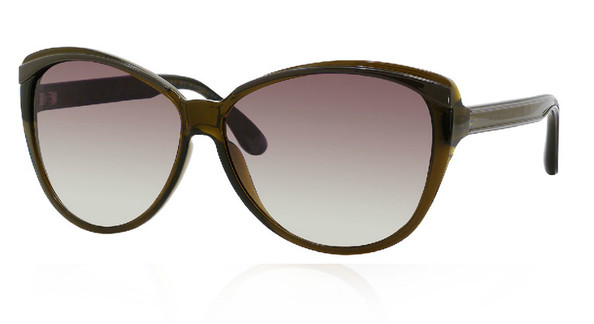 Marc by Marc Jacobs' Oversized Rounded Sunglasses