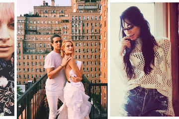 The Most Stylish Celeb Instagrams