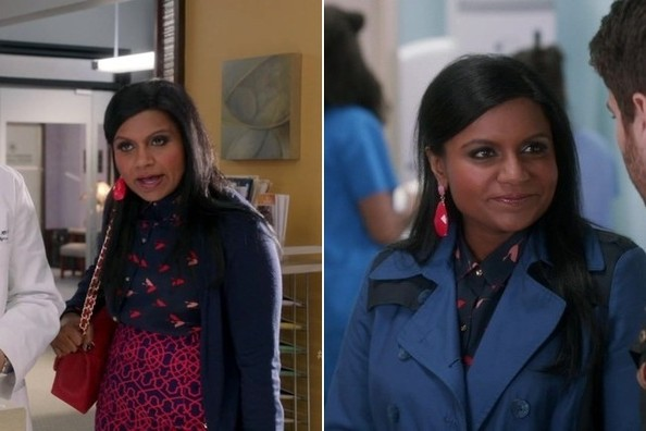 'The Mindy Project' Returns from its Mid-Season Break in Style