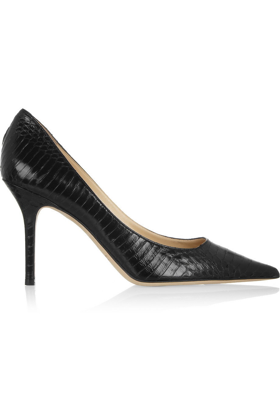 You Complete Me: Nicole Lapin's Perfect Pumps
