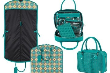 Current Obsession: Hudson+Bleecker Travel Accessories