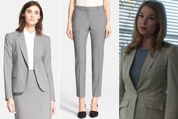 Shop the Fashions Seen Last Night on 'Revenge' and 'Brooklyn Nine-Nine'