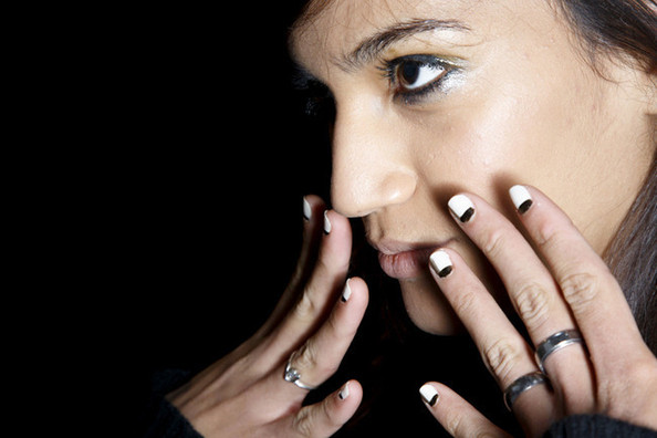 The Best Manicures From NYFW Fall 2014