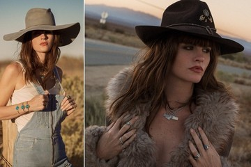Cowgirl Up (for Less) with The 2 Bandits' New Collection for PacSun