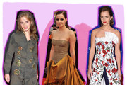 The Spellbinding Style Evolution of Emma Watson
