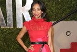 Zoe Saldana and Prabal Gurung's Beautiful Friendship