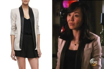 Shop the Fashions Seen Last Night on 'Mistresses'
