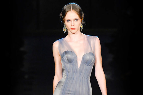 Coco Rocha's Best Runway Looks
