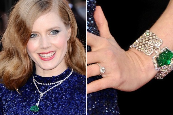 Amy Adams: $1.025 million