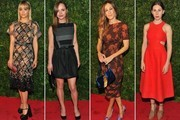 Best and Worst Dressed - HBO's 'In Vogue' Screening