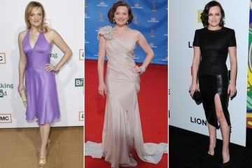 Fashion Flashback: Elisabeth Moss