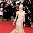 Naomi Watts in Marchesa, 2012