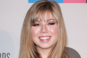 Jennette McCurdy Is Named The Spokesperson For Rebecca Bonbon!