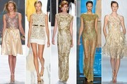 Spring 2013's Biggest Runway Fashion Trends