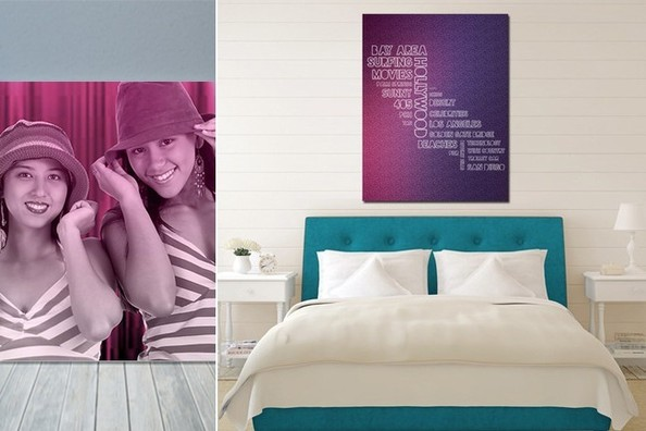 Weekend Deal: Exclusive Discount on Custom Prints from Artzee